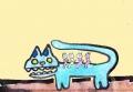龍―猫名画 (2)