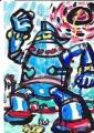 龍魔猫と鉄人28号 (2)