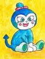 餡麺麭コキンちゃん (3)