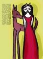 龍魔猫とペット (4)
