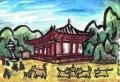 龍猫興福寺東金堂