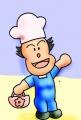 麺麭バタコさん
