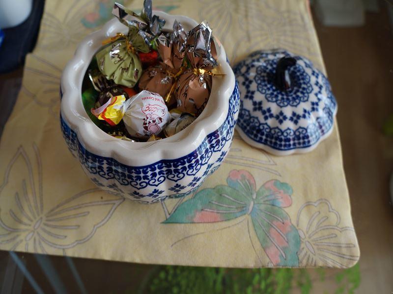 ポーランドの食器