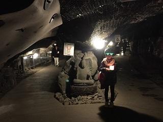 江ノ島第一洞窟