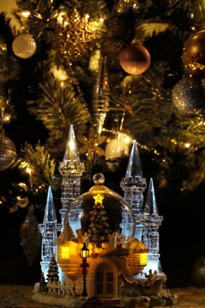 クリスマスツリー ソニー00064568