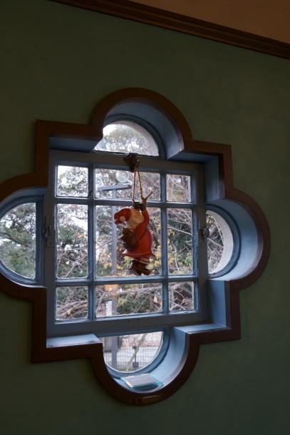 西洋館のクリスマスソニー00066495