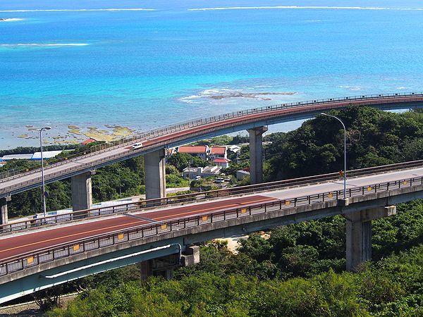 ニライカナイ橋
