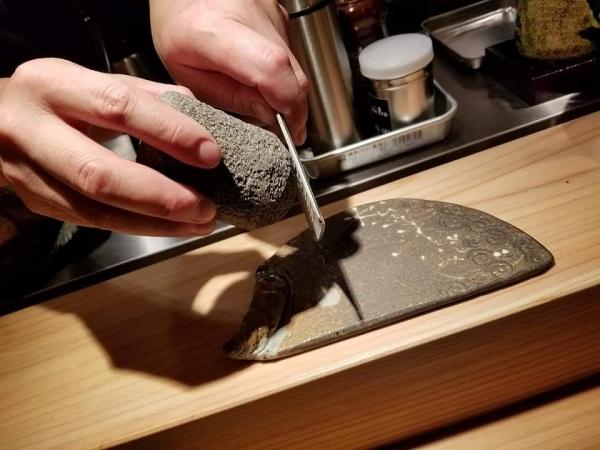 鳥珍や 珠洲の竹炭塩