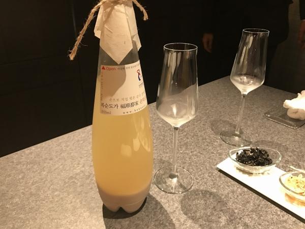 韓式料理 菫 SUMIRE (29)