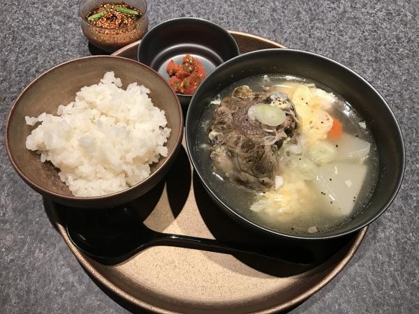韓式料理 菫 SUMIRE (43)