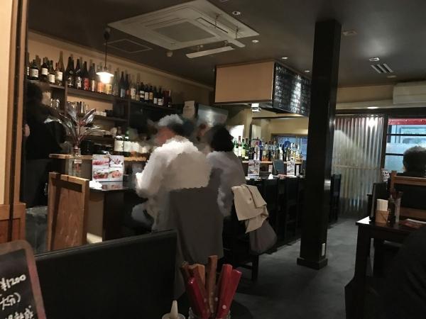 鉄板キッチンcona コナ (6)