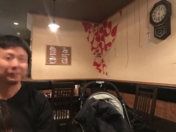 鉄板キッチンcona コナ (7)