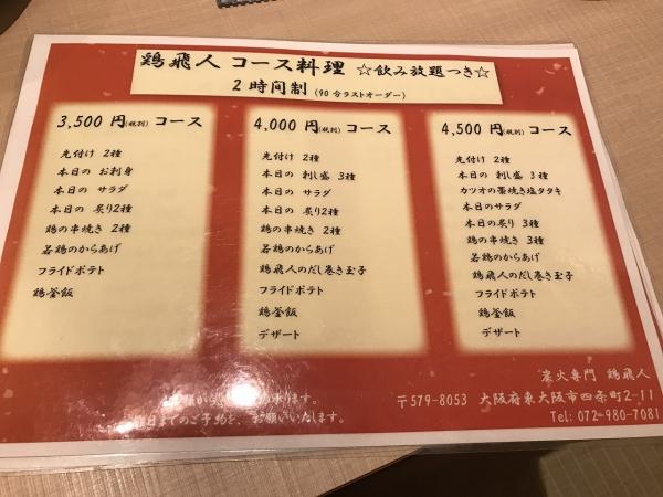 鶏飛人 とりびゅーと (25)