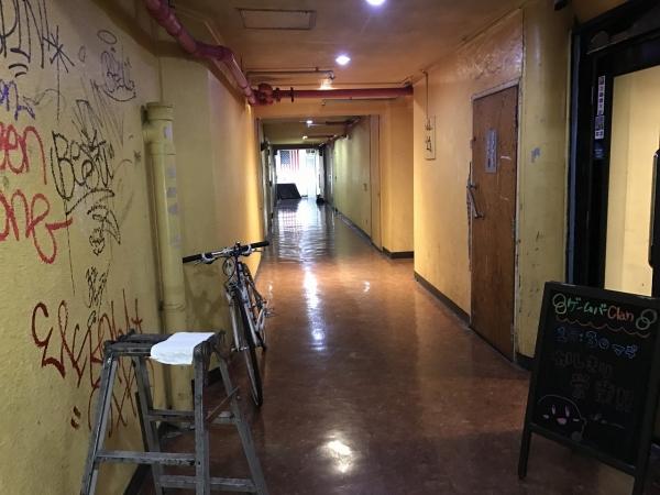 DIYcafe 難波アメ村店 (4)