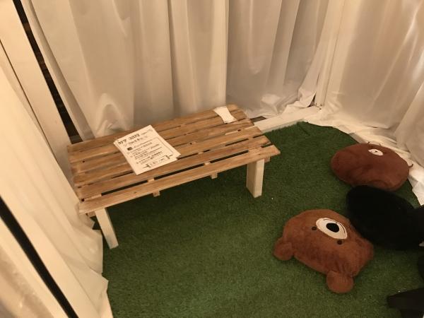 DIYcafe 難波アメ村店 (12)