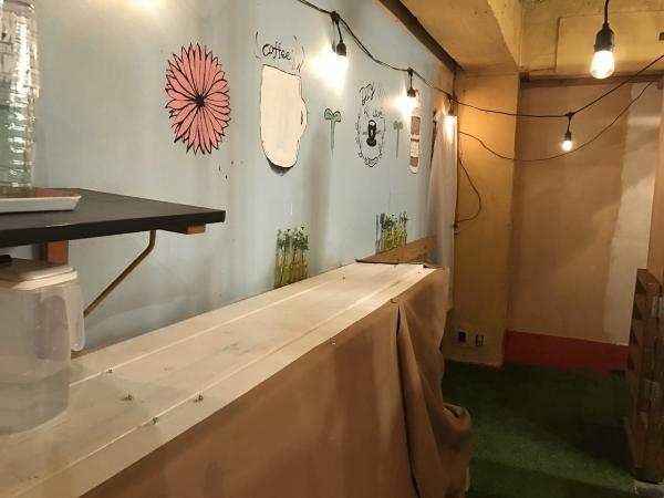 DIYcafe 難波アメ村店 (15)