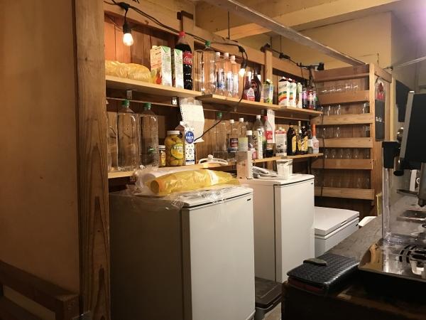 DIYcafe 難波アメ村店 (18)