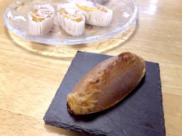 アペティート カフェ スイートポテト (1)