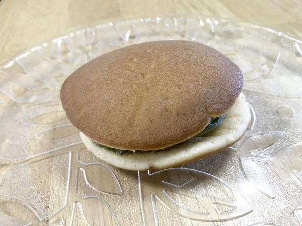 湯布院 お菓子の菊家 ぷりんどら (12)
