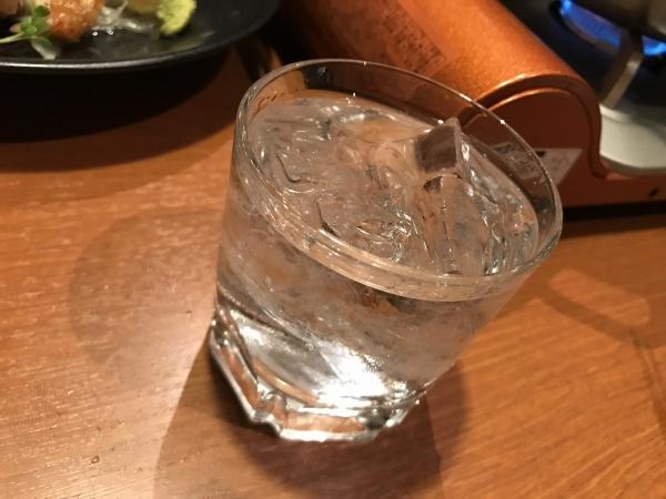 地鶏ダイニング個室 綾瀬 (1)