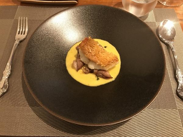 マイベストレストラン2018 No8
