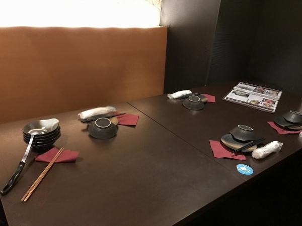 地鶏個室居酒屋 鼓 心斎橋店 (5)