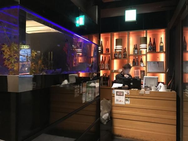 地鶏個室居酒屋 鼓 心斎橋店 (8)