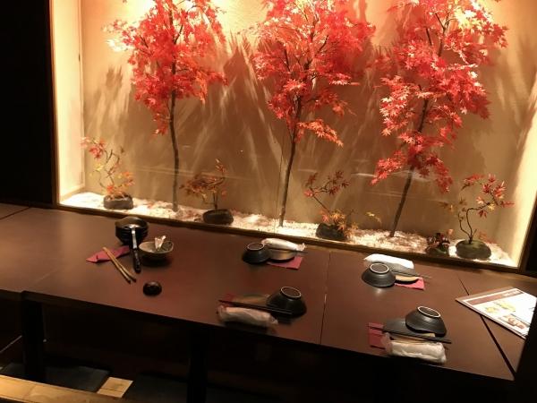 地鶏個室居酒屋 鼓 心斎橋店 (14)