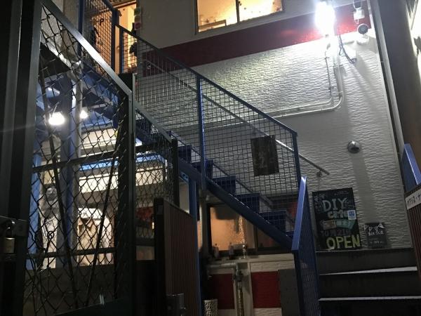 DIYcafe 中崎町店 (5)
