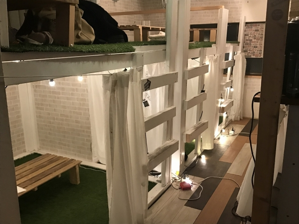 DIYcafe 中崎町店 (12)