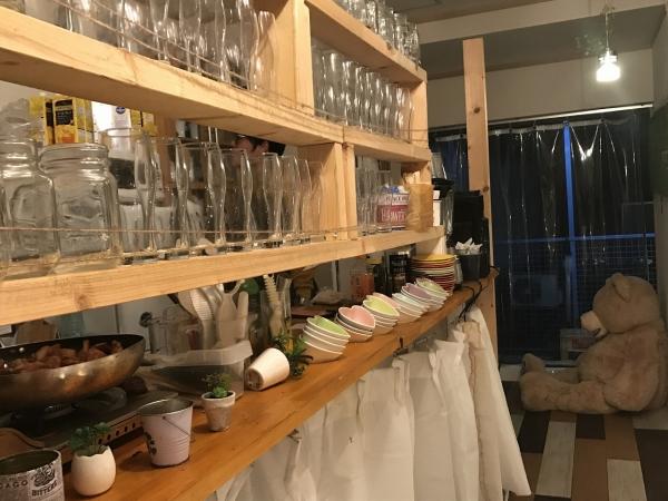 DIYcafe 中崎町店 (13)