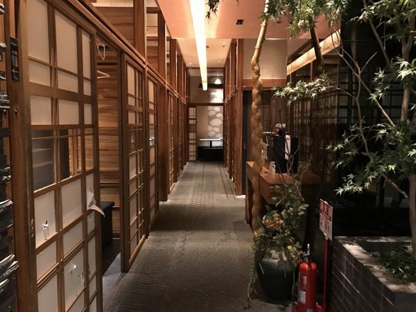 地鶏個室居酒屋 有明 京橋店 (25)