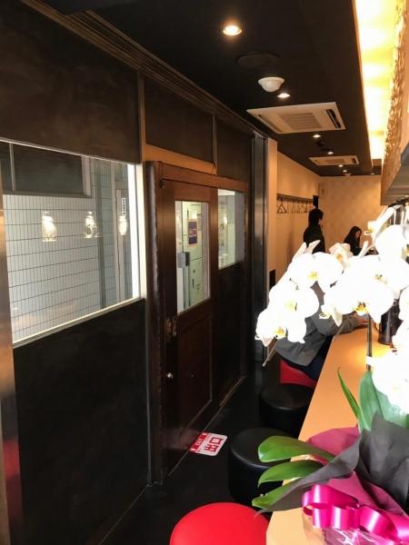 カレーうどん 黒崎屋 (8)