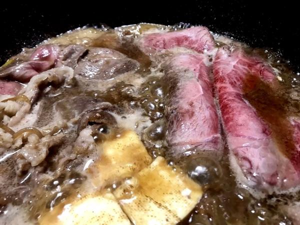 ふるさと納税 大阪府泉佐野市 最高等級A-5 特上ウデ・モモ肉しゃぶしゃぶ用 (9)-2