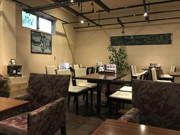 奈良キッチン (6)