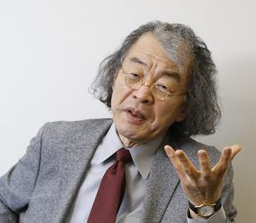 20190111安倍の恩師加藤教授