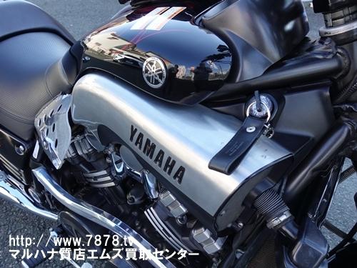 オートバイ マルハナ質店