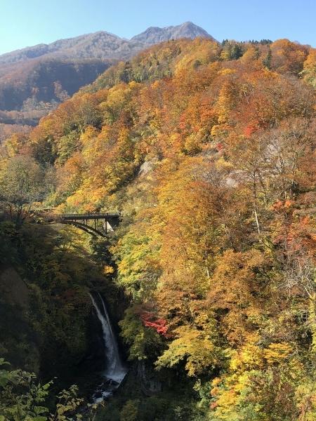 2018-10-26 不動滝