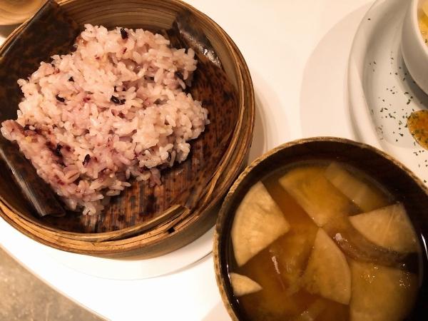 2018-11-25 雑穀米