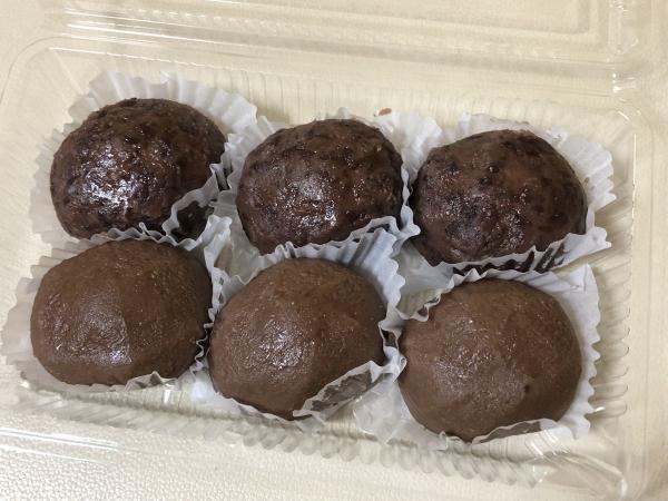 2018-11-30 川渡餅