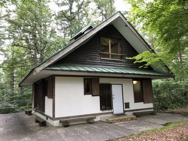 2018-09-13 黒姫山荘