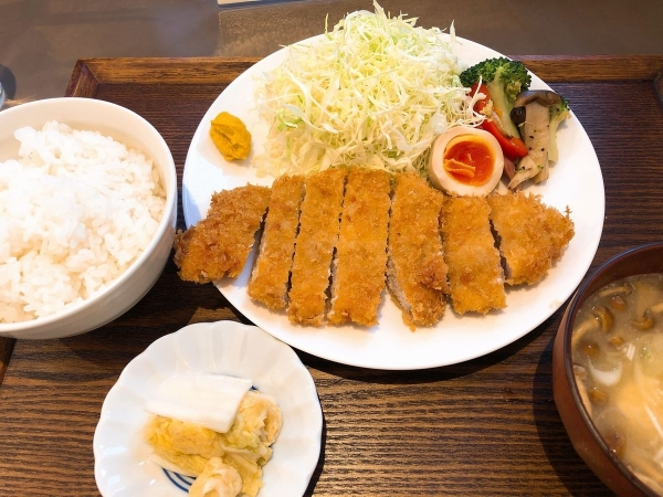 2018-12-24 定食