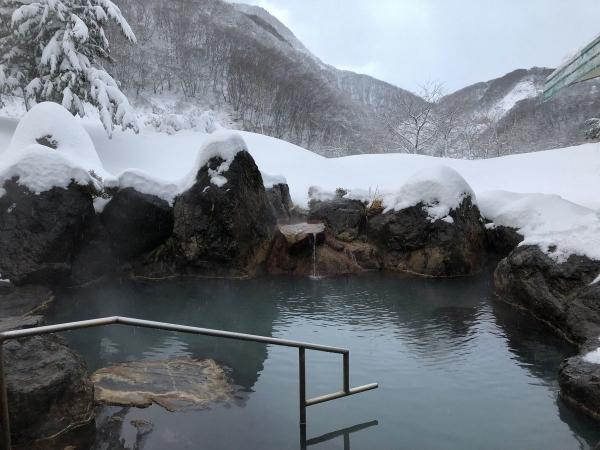 2018-12-28 露天風呂
