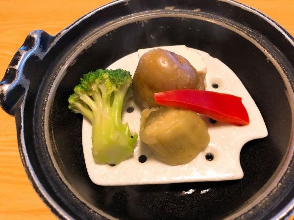 2018-12-29 温野菜