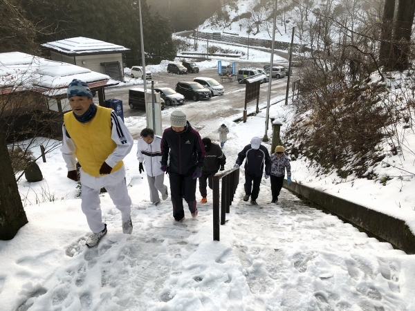 2019-01-01 石段