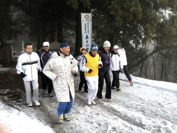 2019-01-01 走り初め