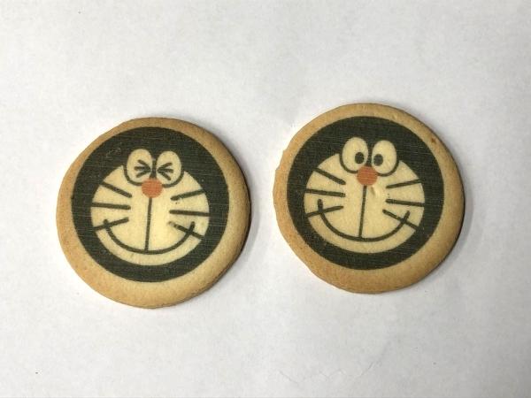 2019-01-05 ドラえもんクッキー