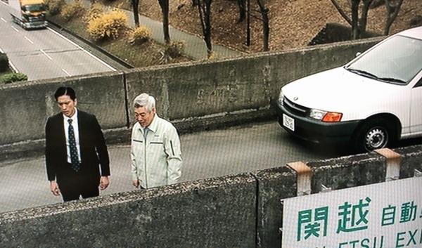 2019-01-11 関越自動車道