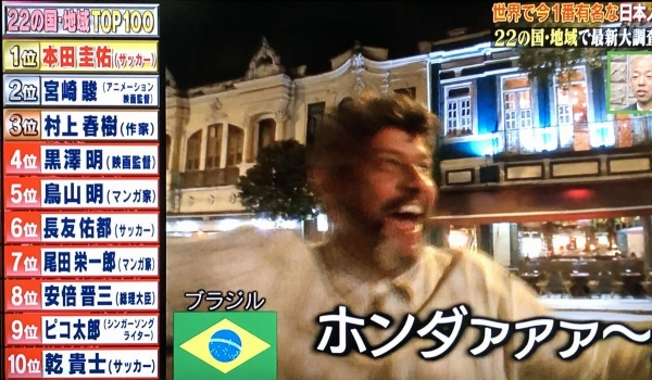 2019-01-26 有名な日本人