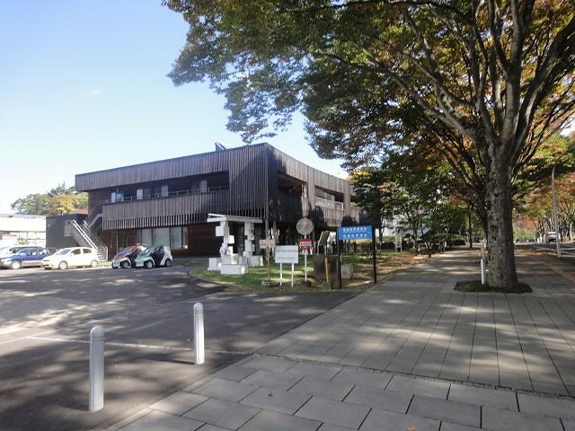 東北大学 青葉山キャンパス